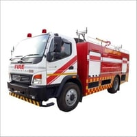 Fire Rescue Vehicle