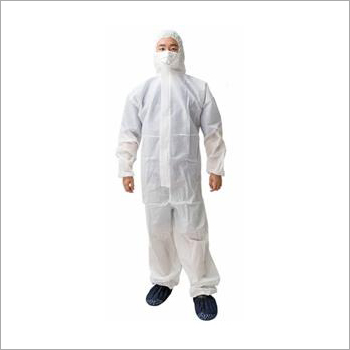 Disposable Anti Static Coverall
