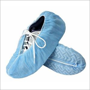 Anti Slip Disposable Shoe Cover