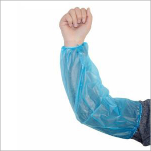 Disposable CPE Waterproof Sleeve Cover