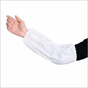 Disposable Microporous Sleeve Cover
