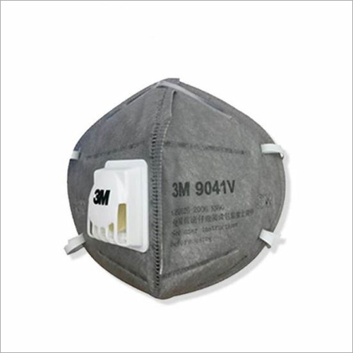 3M 9041V Activated Carbon Face Mask