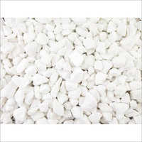 White Flooring Marble Chips