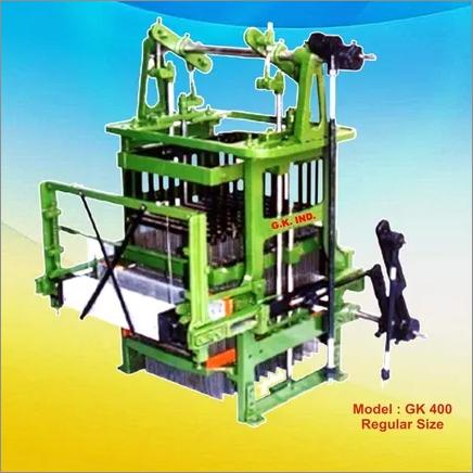 Power Jacquard Machine local 400 hooks