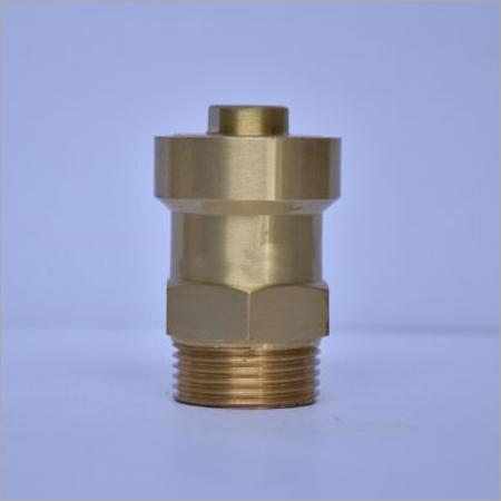 Air Realease valves