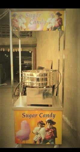 Sugar Candy Counter