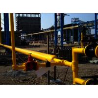 Industrial Gas Pipeline