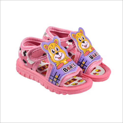 Bear Kids Sandal