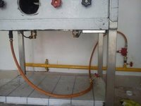 Gas Pipeline Installation For Hotels & Restaurant