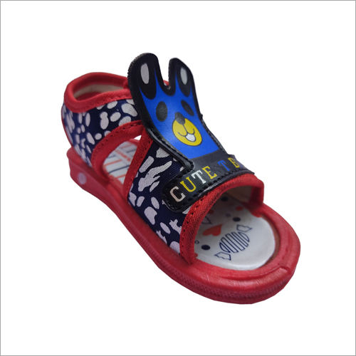 Kids Nbl-Red Cool Sandal