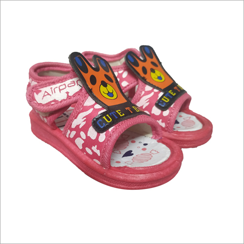 Kids Pink Cool Sandal
