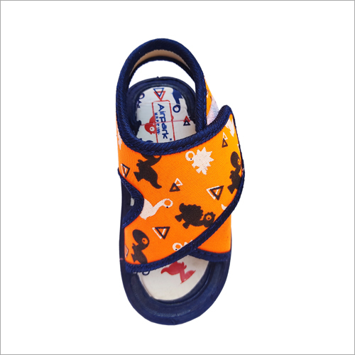 Kids Org Nbl Dino Sandal