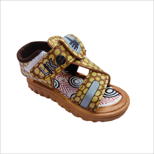 Like Kids Sandal