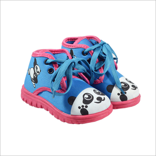 Panda Kids Shoes