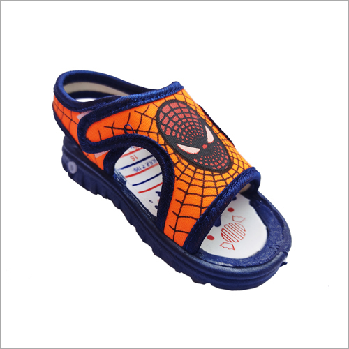 Spidy Kids Sandal