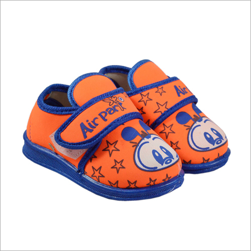 Star Kids Shoes