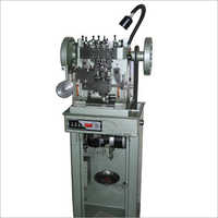 Side Cable Chain Making Machine