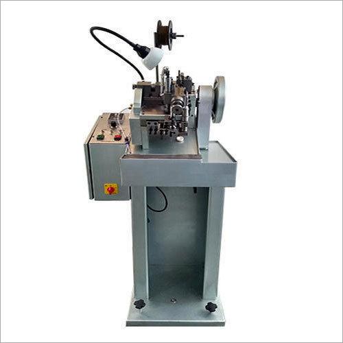 Automatic Curb Chain Machine