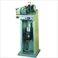 High Speed Universal Crub and Cable Chain Making Machine