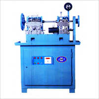 Tail Chain Machine