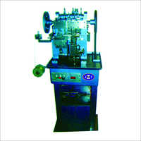 Side Cut Chain Machine