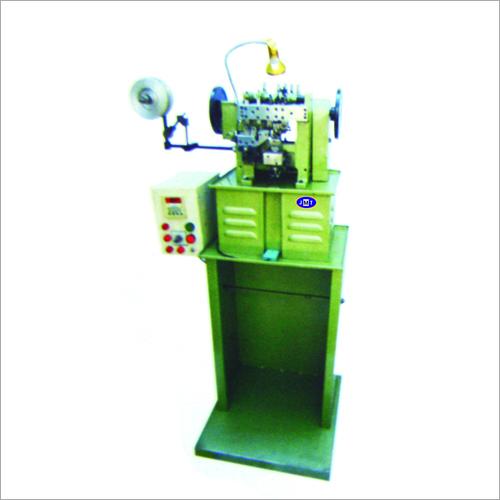 Automatic Venetian Chain Machine