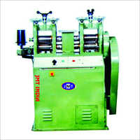 Double head Wire Rolling Machine