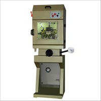 Gold Chain Faceting Machine