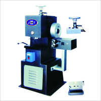 Chain Hammering Machine