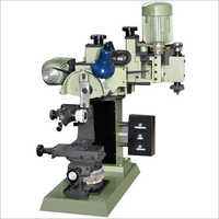 Bangle Double Head Cutting Machine