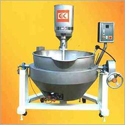 Cooking Mixer Machine (Wok Machine)