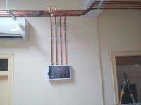 Medical & Laboratory Gas pipeline