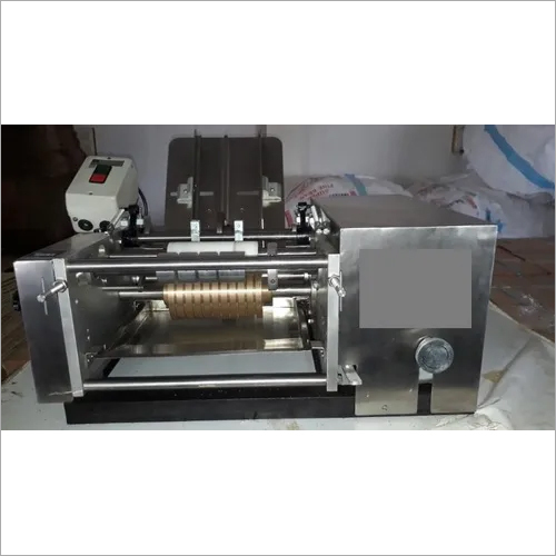 Wet Glue Labeling Machine (Semi Automatic)