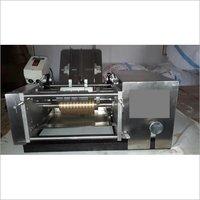 Wet Glue Labeling Machine (Semi Automatic)