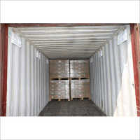 Cargo Container Desiccant Pouch