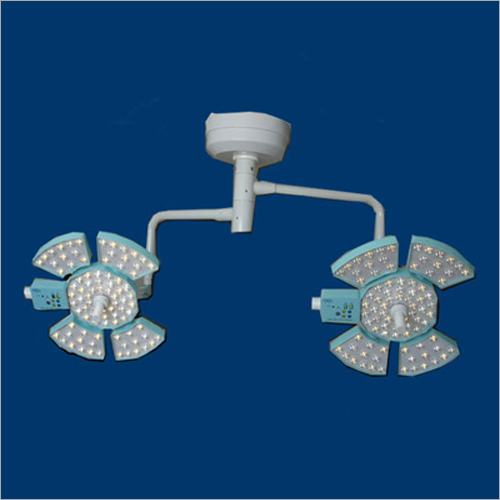 Double LED Surgical Light