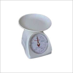 Manual Kitchen Scale
