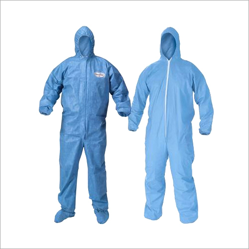 Protective Coverall
