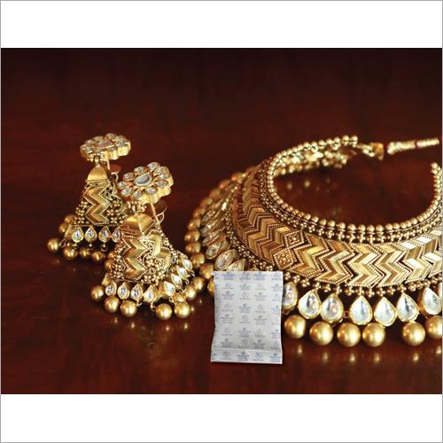 Jewellery Moisture Absorber
