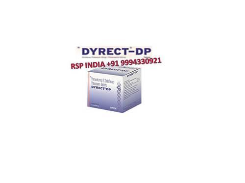 DYRECT DP TABLETS
