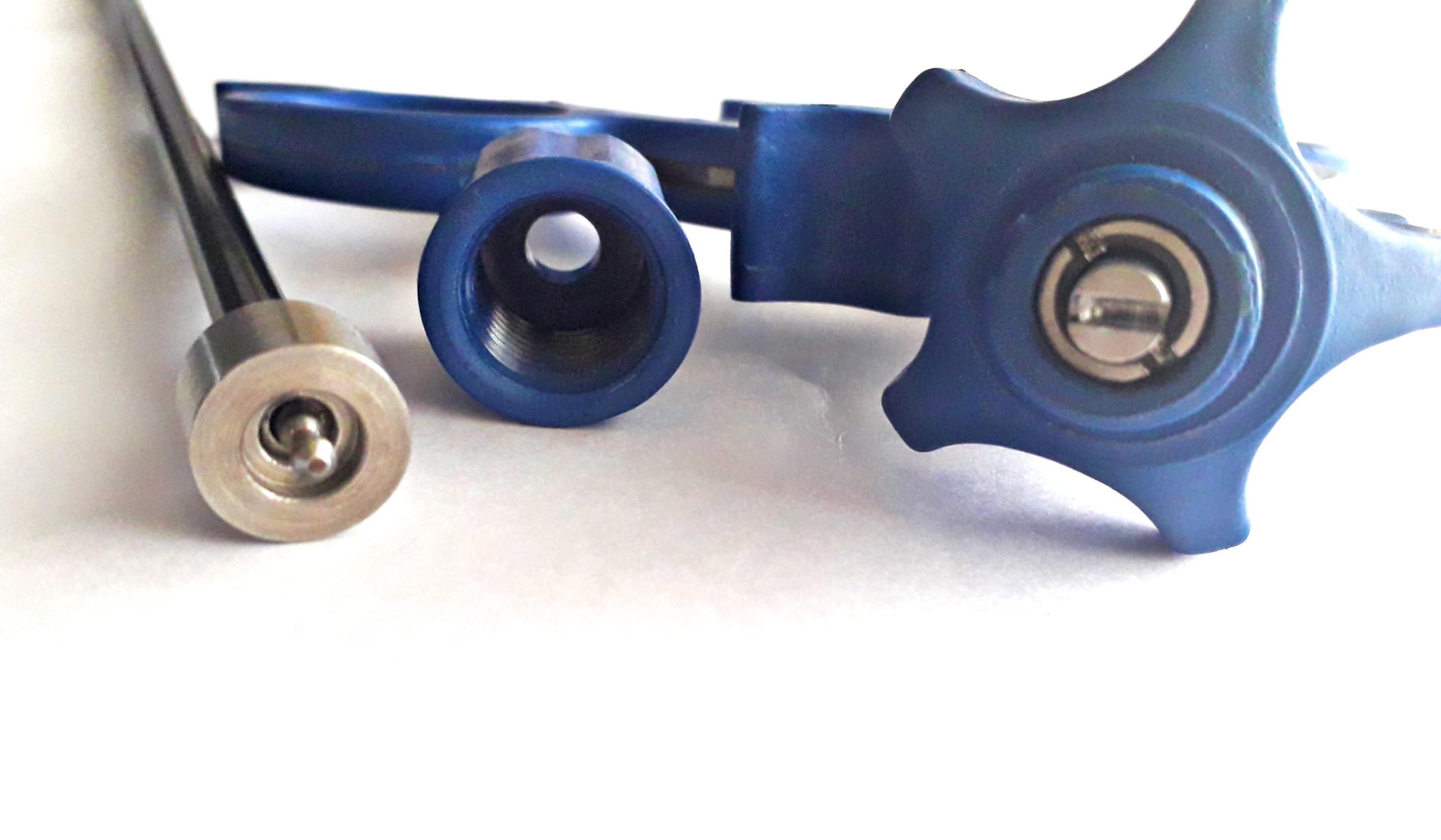 Babcock Forceps Standard 5mm
