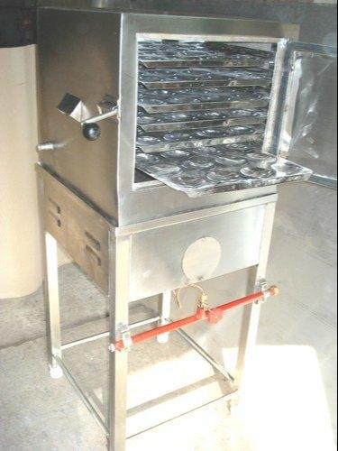 Idly Box Steam & Gas