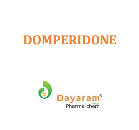 DOMPERIDONE API