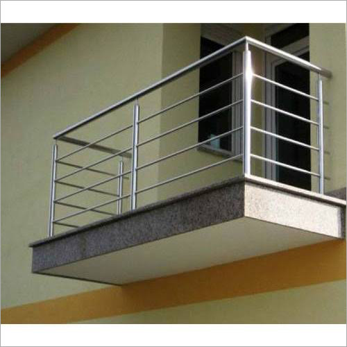 SS Window and Grills