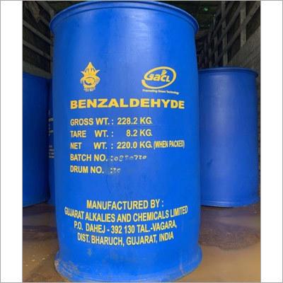 Benzaldehyde 99.5%