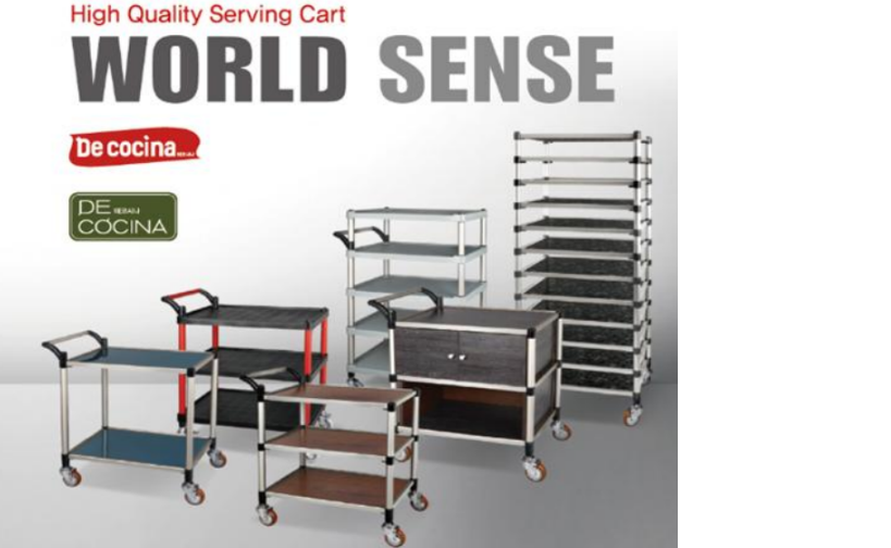 High Quality Carts and Trolleys