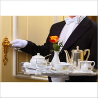 Hotel Pantry Services