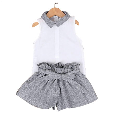 Baby Girl Two Piece Dress
