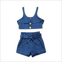 Baby Girl Summer Wear