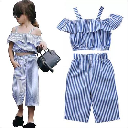 Girls Trendy Dress